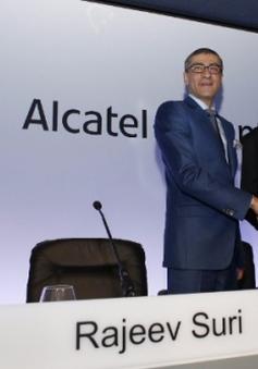 """Nokia xác nhận bản quyền thương hiệu Alcatel, """"nhắc nhở"""" TCL"""
