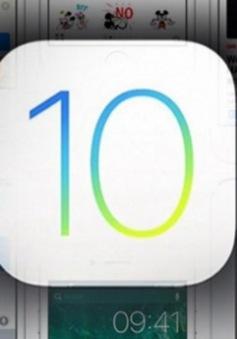 Bản cập nhật iOS 10.3.2 'quay lưng' với hơn 100 triệu iPhone