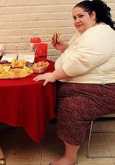 Chế độ ăn uống cho bà bầu béo phì không làm hại phôi thai