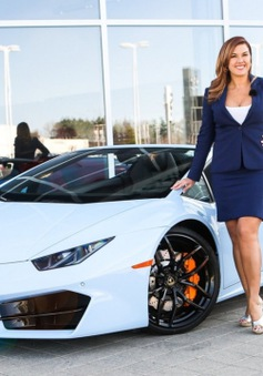 10 lưu ý quan trọng trước khi mua ôtô