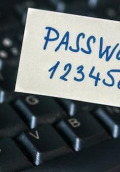 4 cách để hạn chế bị đánh cắp tài khoản