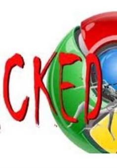 Đánh cắp mật khẩu Windows từ xa bằng Google Chrome