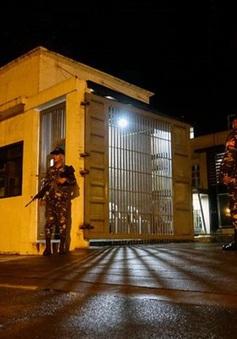 Philippines ban bố tình trạng thiết quân luật tại Mindanao