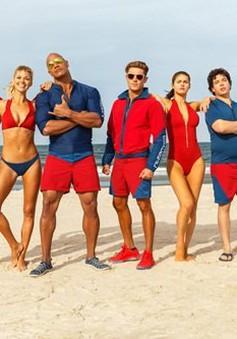 Ba lý do khiến Baywatch sẽ khuấy đảo mùa hè này!