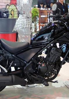 Honda 300 phân khối sắp bán tại Việt Nam giá 160 triệu