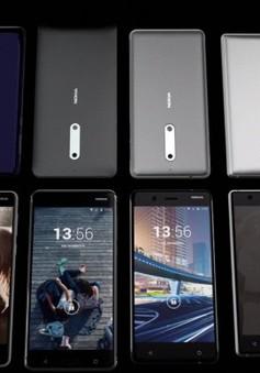 Nokia 9 xuất hiện với màu đen bóng lịch lãm, camera kép mặt sau