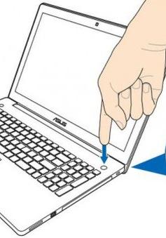 Cách truy cập vào BIOS trên máy tính xách tay phổ biến