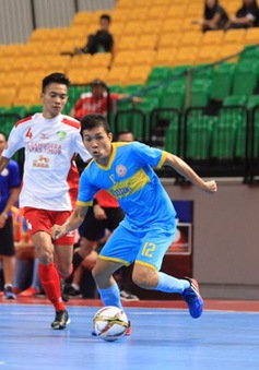 Sanna Khánh Hòa xuất sắc vào chung kết giải vô địch futsal các CLB Đông Nam Á 2017
