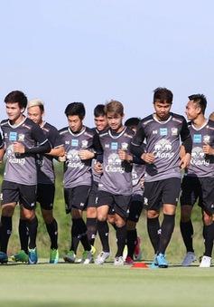U22 Thái Lan có mặt ở Malaysia, sẵn sàng bảo vệ ngôi vô địch SEA Games