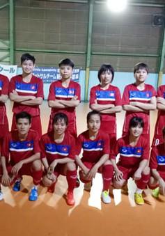 HLV trưởng Trương Quốc Tuấn: ĐT Futsal nữ Quốc gia đã sẵn sàng cho SEA Games 29
