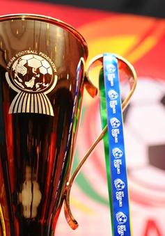 Giải vô địch Đông Nam Á 2018 (AFF Cup) thay đổi thể thức thi đấu