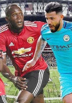 Lịch trực tiếp bóng đá Ngoại hạng Anh vòng 6: Thành Manchester ganh đua ngôi đầu