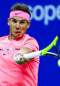 Nadal ngược dòng, bảo vệ thành tích toàn thắng trước Mayer