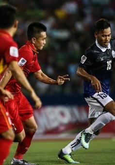 AFC: Thành công của Campuchia là bắt chết được Công Phượng