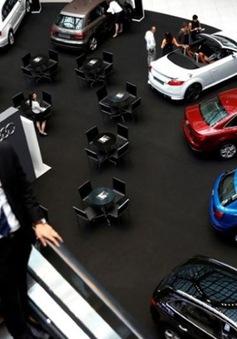 Singapore hạn chế sự gia tăng xe máy và xe ô tô tư nhân từ 2018