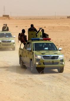 Quân đội Iraq tiêu diệt nhiều phần tử IS trong các cuộc đấu súng