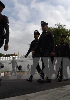 Cảnh sát Thái Lan bác bỏ tin đồn sắp có biểu tình lật đổ chính phủ