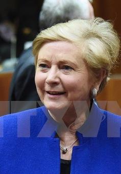 Phó Thủ tướng Cộng hòa Ireland Fitzgerald từ chức do sức ép
