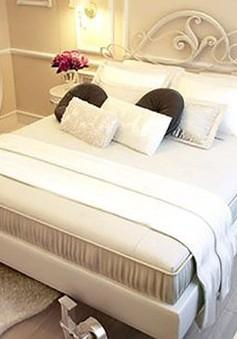 Những mẫu trang trí cơ bản cho phòng ngủ