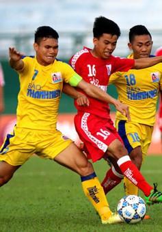 Bán kết U21 Quốc gia 2017: Viettel gặp Hoàng Anh Gia Lai tại trận chung kết