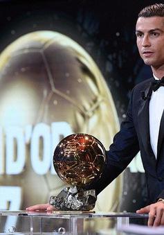 """C.Ronaldo: """"Cuộc đấu của tôi và Messi sẽ không kết thúc"""""""