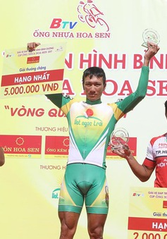 Thành Tâm lần hai đánh bại Lê Nguyệt Minh