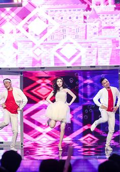 The Remix: Bảo Thy mang hit bự để đối đầu Thiều Bảo Trâm