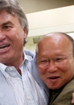Tân HLV trưởng tuyển Việt Nam: Đoạt hạng 4 World Cup và thầy của Park Ji Sung