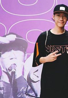 Gặp chàng trai 9X Việt vô địch beatbox thế giới