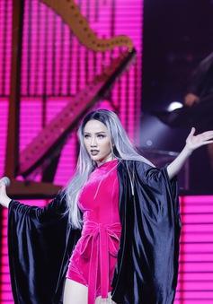 Tronie - MiA ra về, xác định top 3 vào chung kết The Remix
