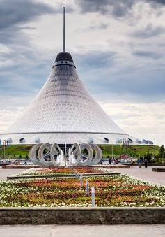 Những công trình kiến trúc chứng minh cho sự sáng tạo không giới hạn của con người