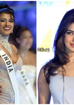 15 nữ hoàng sắc đẹp tại Miss World khiến cả thế giới ngưỡng mộ