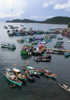 Kiên Giang: Phú Quốc sẽ đón hơn 2 triệu du khách trong năm 2017
