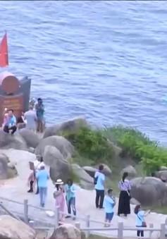 Du khách đến Phú Yên tăng mạnh nhờ kích cầu du lịch nội địa