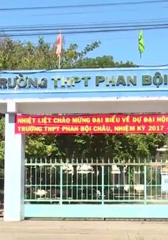 Nhiều trường THPT miền núi Phú Yên phải xét tuyển học bạ để đủ chỉ tiêu tuyển sinh