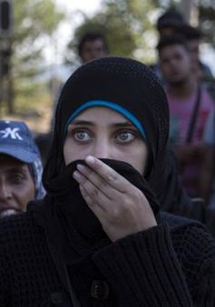 EU kêu gọi bảo vệ quyền phụ nữ