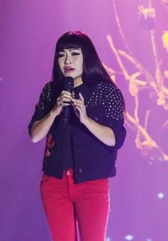 """Sài Gòn đêm thứ 7: Phương Thanh nhớ Minh Thuận, day dứt hát """"Nỗi đau ngọt ngào"""""""