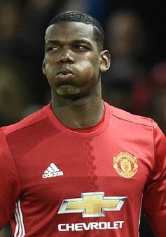 Không có chuyện Pogba chia tay Man Utd tới hết năm