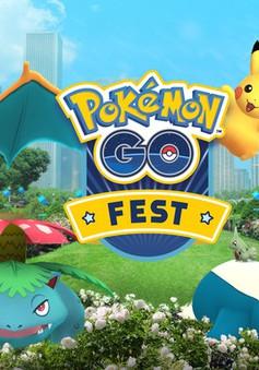 Pokémon GO kỷ niệm 1 năm phát hành với nhiều sự kiện lớn