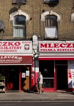 Cuộc sống không được chào đón của những người Ba Lan tại Anh
