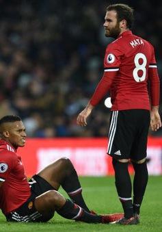 Mourinho báo tin mừng cho fan Man Utd