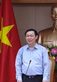 Phó Thủ tướng Vương Đình Huệ: Cần thay đổi nhận thức về hợp tác xã
