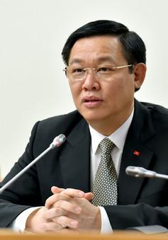 Phó Thủ tướng đánh giá cao những khuyến nghị của ILO đối với Việt Nam