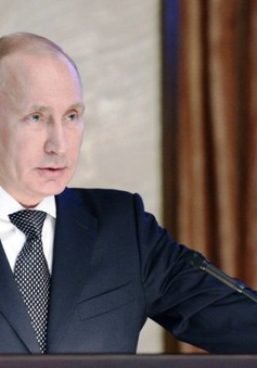 Nga muốn khôi phục hợp tác tình báo với Mỹ
