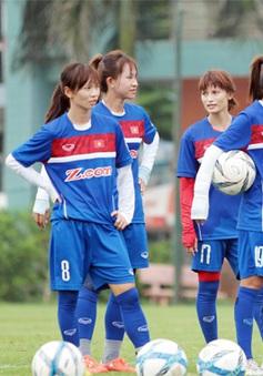 ĐT nữ Quốc gia: Chuẩn bị tập huấn ở Quảng Ninh và bổ sung tiền vệ Thùy Trang