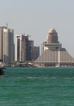 Qatar khiếu nại lên WTO vì bị tẩy chay thương mại