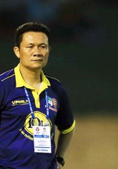 HLV Hoàng Anh Gia Lai Nguyễn Quốc Tuấn từ chức