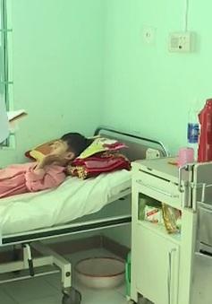 Gia tăng số ca mắc quai bị tại Khánh Hòa