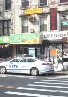 Các quán ăn truyền thống ở New York dần biến mất