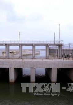 Xây dựng hệ thống quan trắc cảnh báo môi trường biển tại 4 tỉnh miền Trung